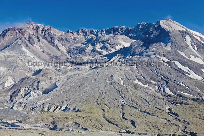 Mt St Helens Johnston Ridge 125