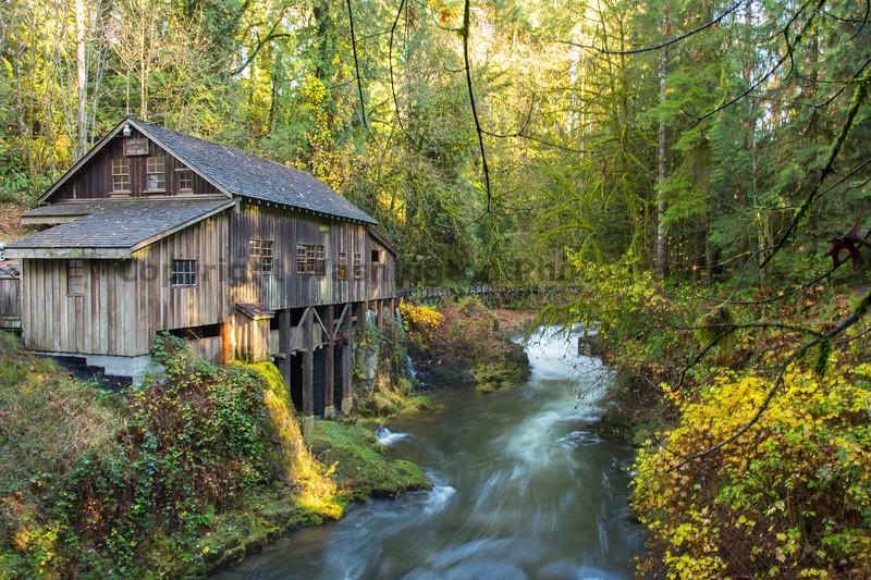 Cedar Creek Grist Mill 20