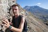 Mt St Helens Trail Hiking 307