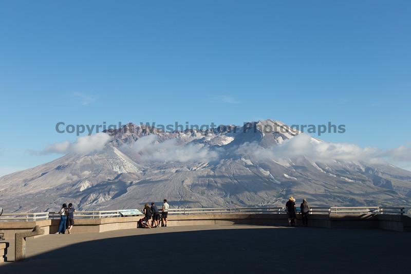 Mt St Helens Johnston Ridge 215
