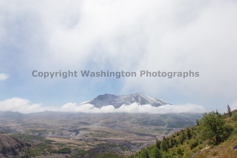 Mt St Helens Johnston Ridge 170