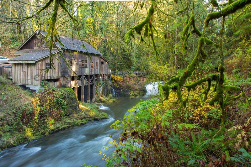 Cedar Creek Grist Mill 22