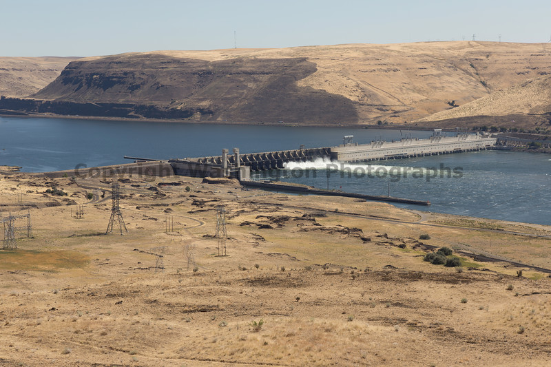 John Day Dam 23