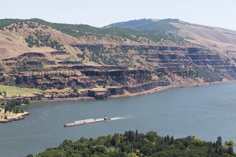 Columbia River Gorge Rowena Crest 11