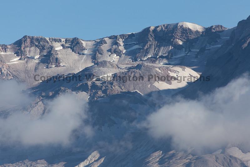 Mt St Helens Johnston Ridge 217