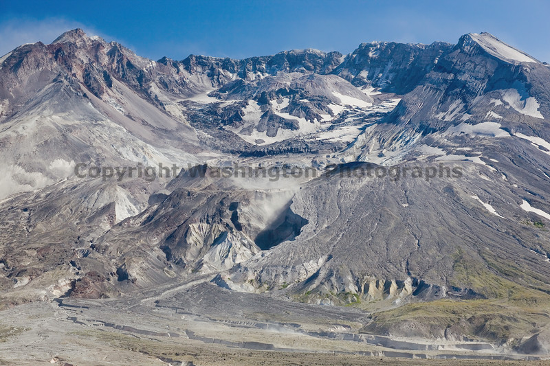 Mt St Helens Johnston Ridge 135