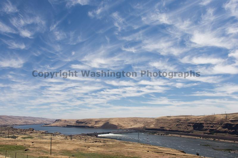 John Day Dam 22