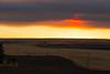 Smoky Sunset 13