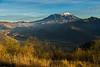 Mt St Helens Sunset 11