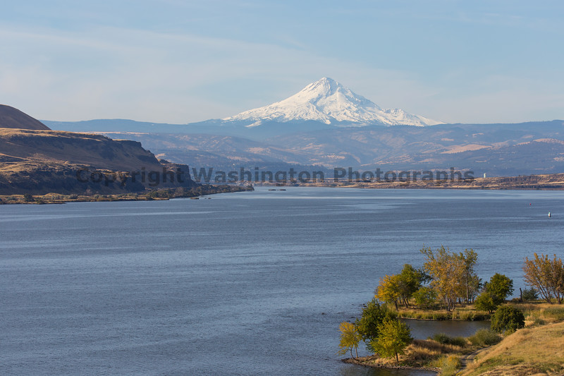 Columbia River Gorge Dallesport 38