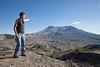 Mt St Helens Trail Hiking 303