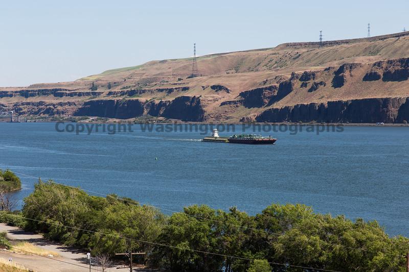 Columbia River Gorge Dallesport 11