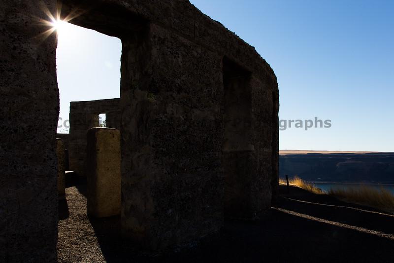 Columbia River Gorge Stonehenge 22