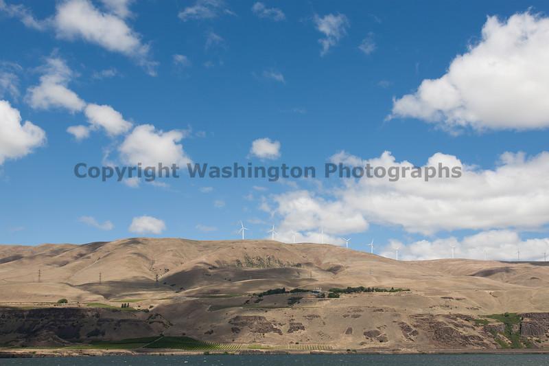 Columbia River Gorge Maryhill 10