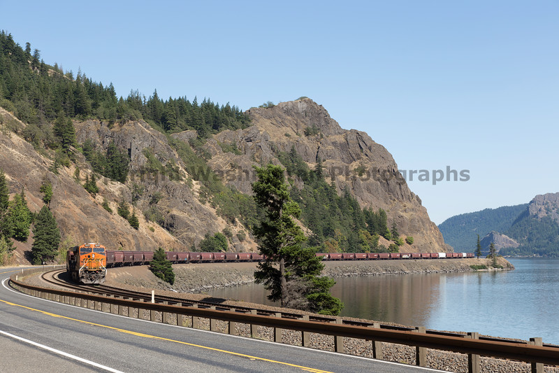 Columbia River Gorge Trains 59