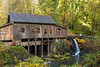 Cedar Creek Grist Mill 12
