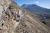 Mt St Helens Trail Hiking 308