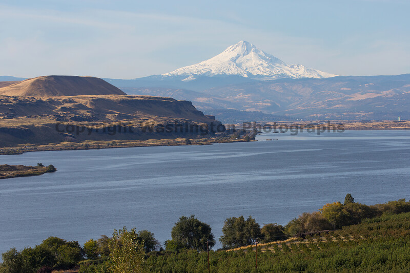 Columbia River Gorge Dallesport 37