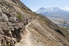 Mt St Helens Johnston Ridge Trail 160