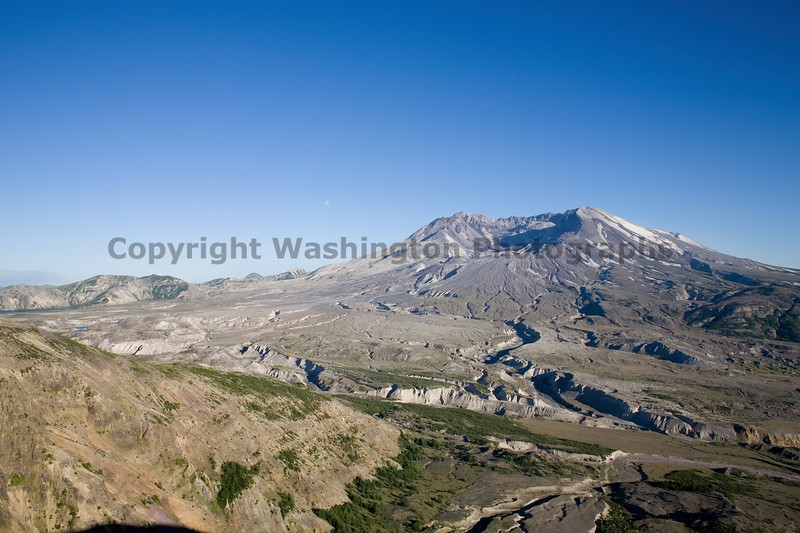 Mt St Helens Johnston Ridge 106