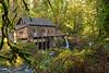 Cedar Creek Grist Mill 11