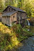 Cedar Creek Grist Mill 10