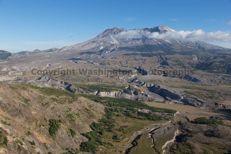 Mt St Helens Johnston Ridge 213