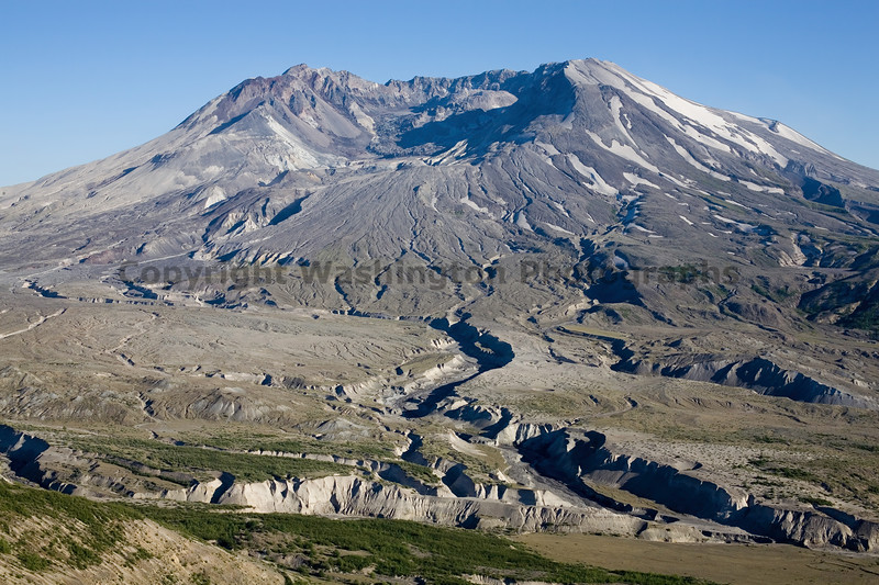 Mt St Helens Johnston Ridge 113