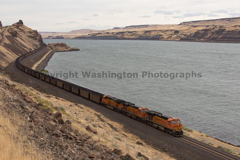 Columbia River Gorge Trains 29