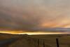 Smoky Sunset 12