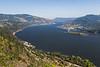 Columbia River Gorge White Salmon 17