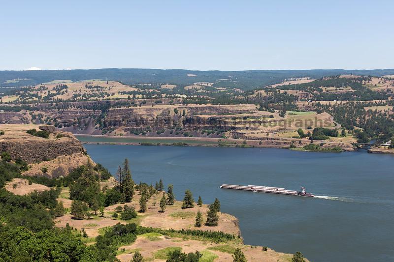 Columbia River Gorge Rowena Crest 15