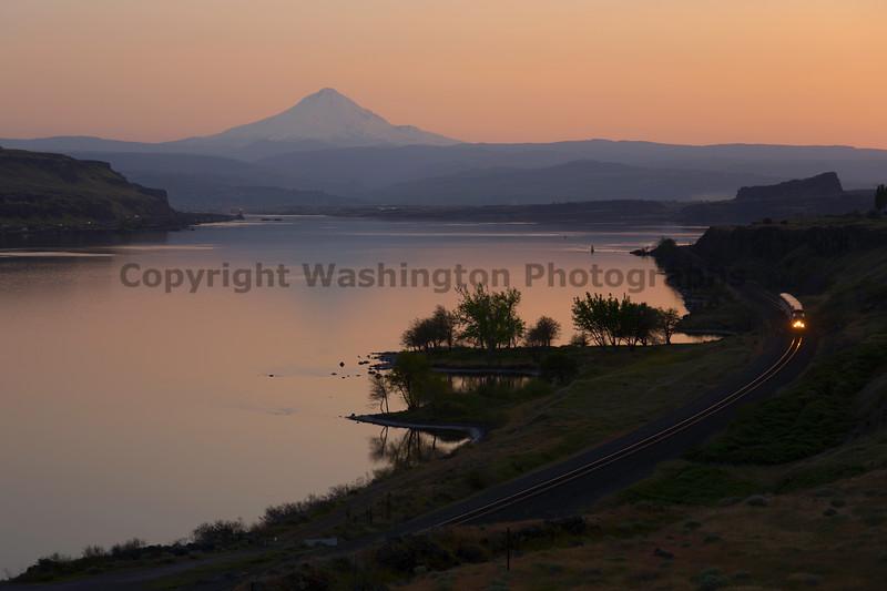 Columbia River Gorge Dallesport 41