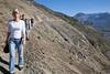 Mt St Helens Trail Hiking 305