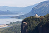 Columbia River Gorge Vista House 30