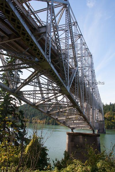 Bridge of the Gods 14