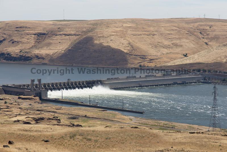 John Day Dam 21