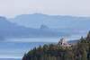Columbia River Gorge Vista House 33
