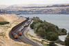 Columbia River Gorge Trains 43