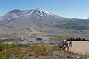 Mt St Helens Johnston Ridge 209