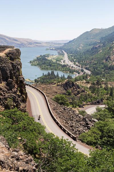 Columbia River Gorge Rowena Crest 18