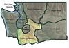 - South Cascades