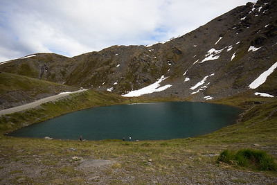 summit lake