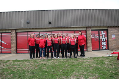 2019 South Coffeyville Slowpitch