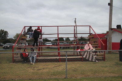 South Coffeyville Homecoming Oct. 23, 2020