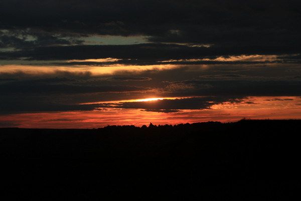 South Dakota - 2015