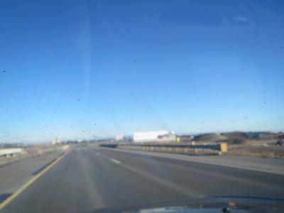 South Dakota: Aberdeen in Brown County