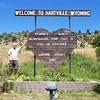 Hartville, Wy