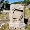 Deadwood Cemetary grave