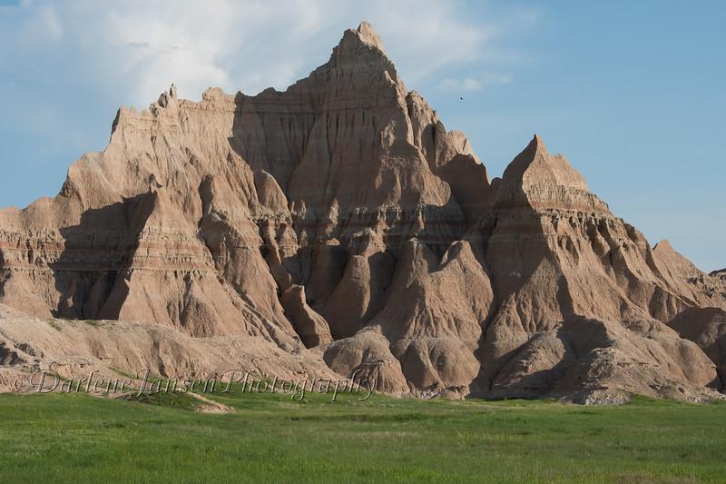 Badlands National Park South Dakota #27